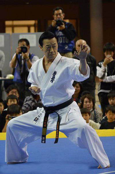 cd341dd - Сихан Дайго Ойши (Shihan Daigo Ohishi)