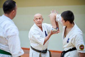 070 photo 7780 300x200 - Международный семинар по каратэ Кекусинкай