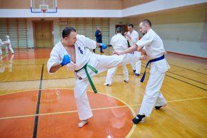 115 photo 7989 2 300x200 - Корпоративные тренировки каратэ кекусинкай: сплочение, здоровье, эффективность