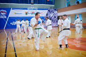 125 photo 8075 2 300x200 - Учебно-тренировочный семинар и аттестация на пояса в Карелии