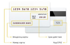 karta 300x192 - Правила оплаты