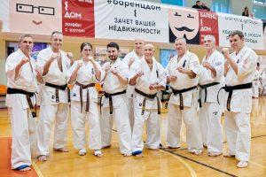 DSC 8880 300x200 - 28-29 сентября 2019 сборы и аттестация в Карелии
