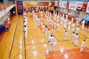 DSC 9110 300x200 - 28-29 сентября 2019 сборы и аттестация в Карелии